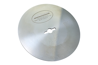 Round-blade available in 100mm and 120mm