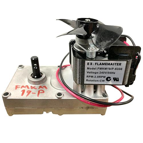 KM-101 - AC Drive Motor 2 Image